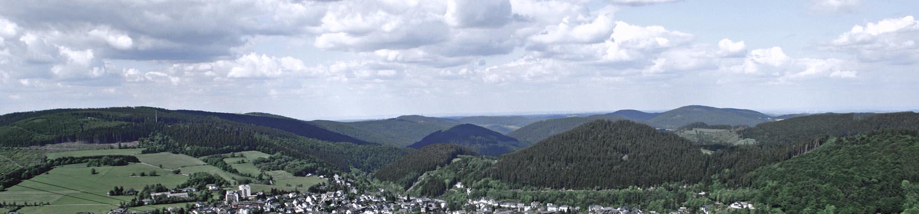 Lüdenscheid, Sauerland, Deutschland, Eloxal